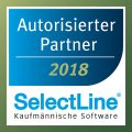 SelectLine Partner Logo